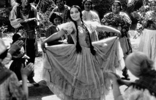 """""""Ramona"""" (1928)"""